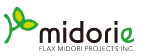 flaxmidoriprojects logo